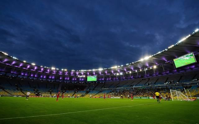 Brasiliens Fußball wird erneut von einem Todesfall überschattet