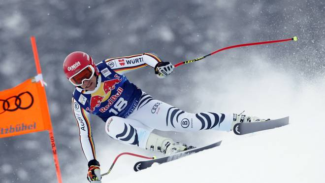 Streif-Abfahrt in Kitzbühel LIVE im TV, Stream & Ticker - Ski Alpin