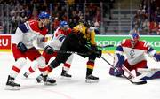 Eishockey / WM 2020