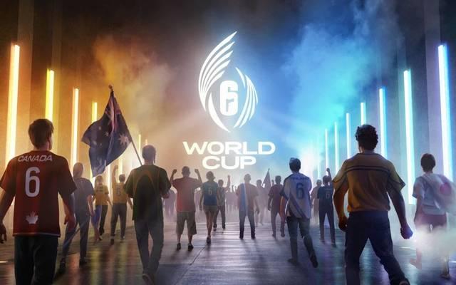 Im Sommer 2021 treten erstmals Nationen in Rainbow Six Siege gegeneinander an.