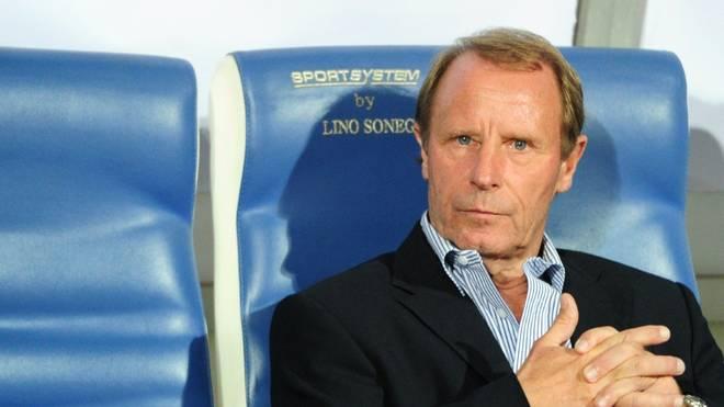 Berti Vogts wünscht sich den Verbleib von Coach Marco Rose bei Borussia Mönchengladbach