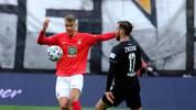 Fussball / Dritte Liga