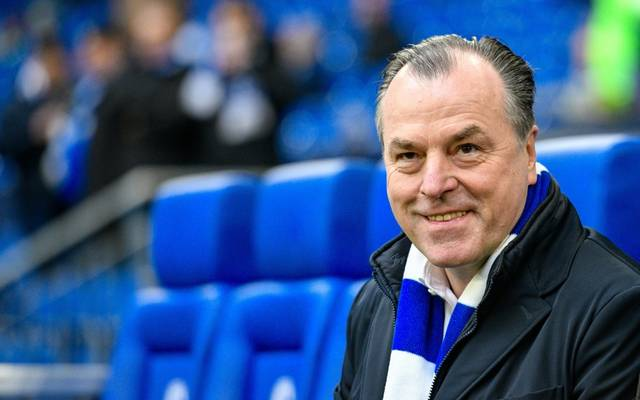 Tönnies zieht eine Finanzspritze für Schalke in Erwägung