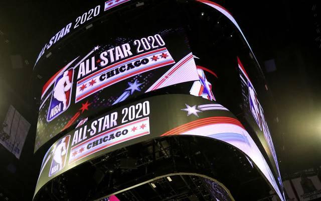 Beim diesjährigen All-Star Game in Chicago wurde ein neues Format getestet