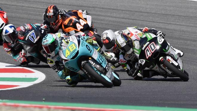 Der Große Preis von Italien in der MotoGP findet dieses Jahr nicht statt