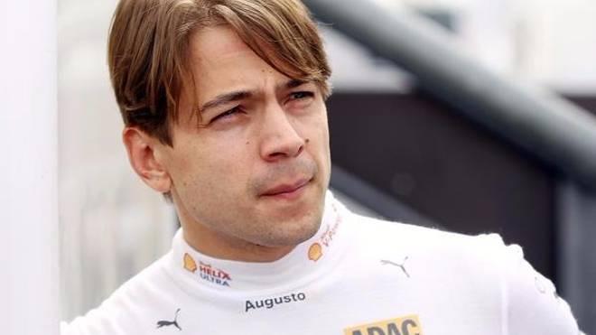 Augusto Farfus wird am Wochenende nur in der DTM fahren