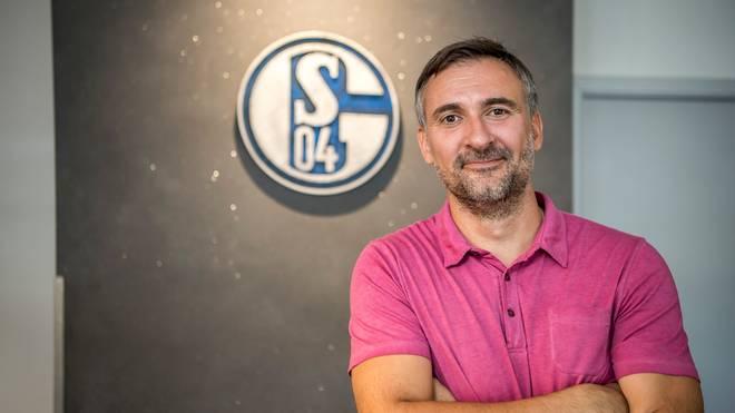 Adrian Babic ist neuer Scout bei Schalke 04