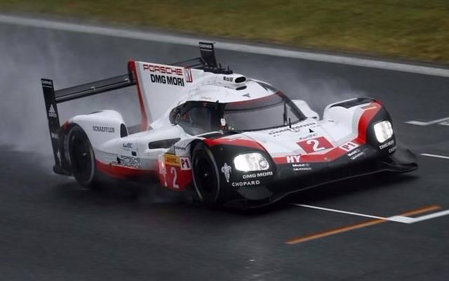 Earl Bamber und Brendon Hartley waren im Qualifying die Schnellsten