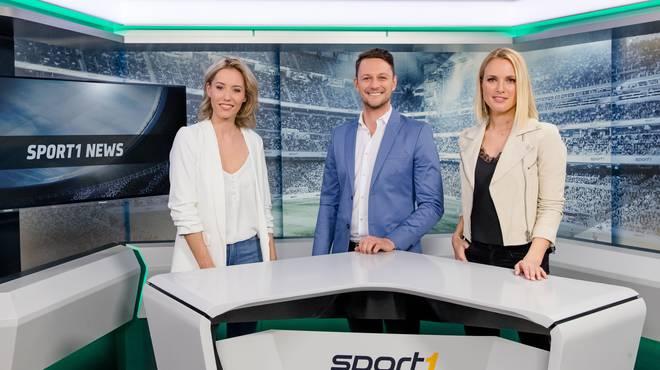 Sport 1 Sendungen