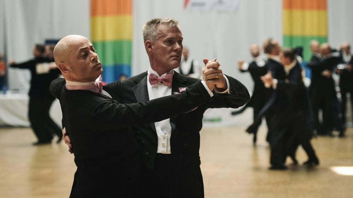Die Gay Games müssen um ein Jahr verschoben werden