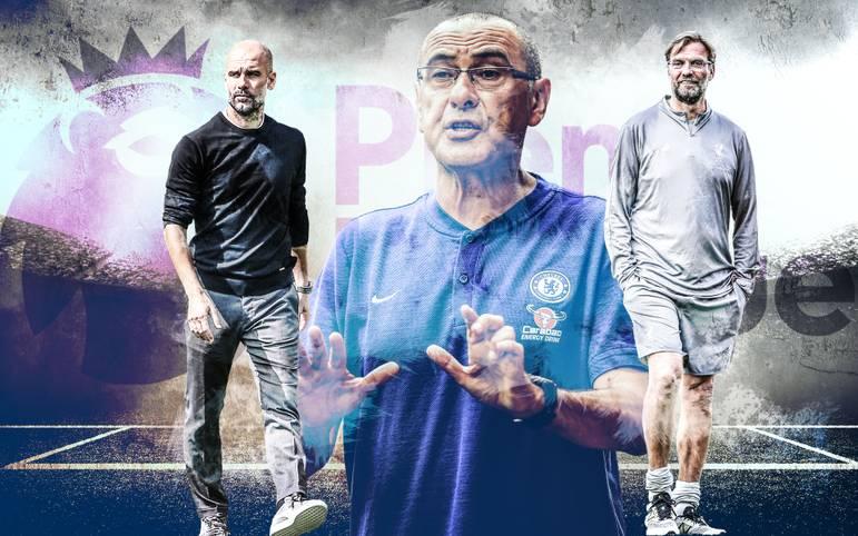 Jürgen Klopp marschiert mit dem FC Liverpool munter an der Spitze der englischen Premier League vorweg. Nach vier Spieltagen zeichnen sich aber mehrere Titelkandidaten ab. SPORT1 nimmt die ersten zehn Teams unter die Lupe
