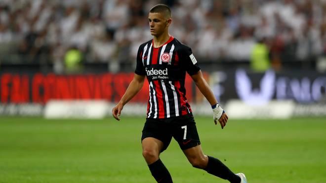 Europa League: FC Vaduz vs Eintracht Frankfurt im TV, Stream, Ticker