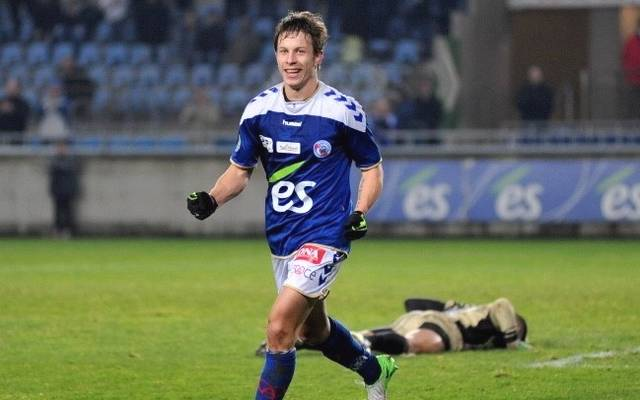 Yann Benedick schoss Racing Straßburg aus der 4. in die 3. Liga