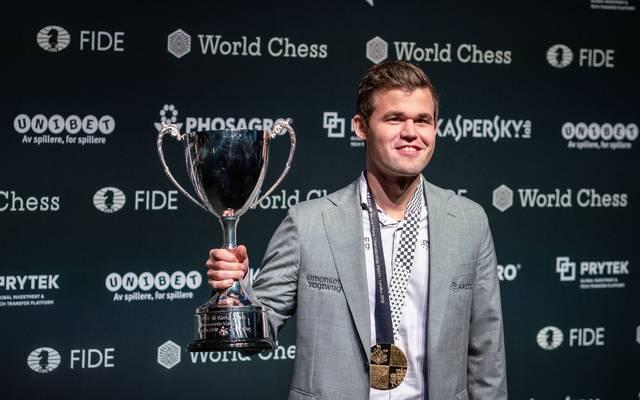 Schachweltmeister Magnus Carlsen ist der eSports-Bestverdiener 2020, wenn nach Preisgeld beurteilt wird.