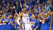 NBA: Russell Westbrook