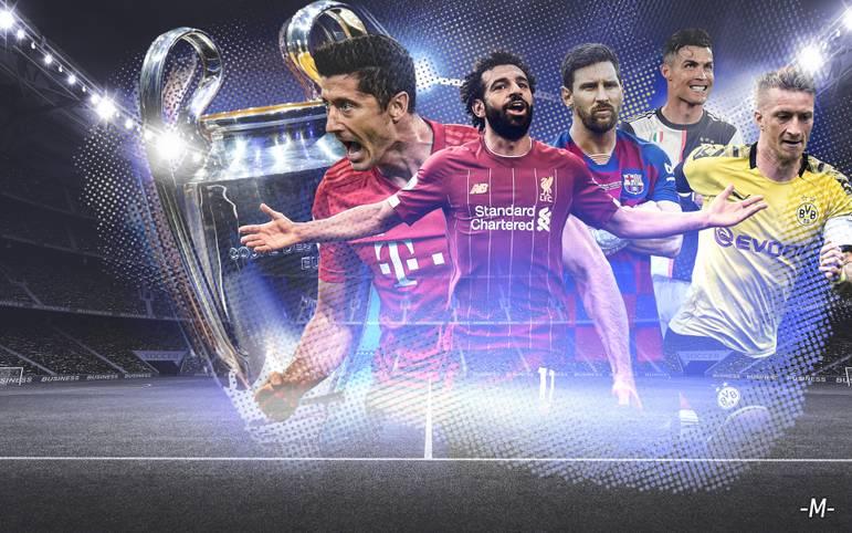 Am Dienstag (ab 18.55 Uhr im LIVETICKER) startet die Champions League in die neue Saison. Wer kann Titelverteidiger FC Liverpool den Henkelpott streitig machen? SPORT1 macht den Favoritencheck zur Königsklasse
