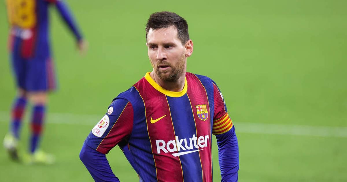 Copa del Rey: FC Barcelona verliert Hinspiel im Halbfinale gegen Sevilla - SPORT1