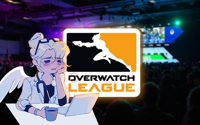 Overwatch League: Ex-Kommentatoren wehren sich gegen Blizzard
