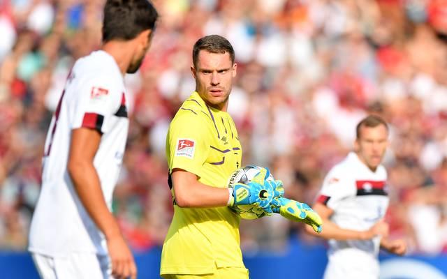 1. FC Nuernberg v Paris Saint-German - Pre-Season Friendly