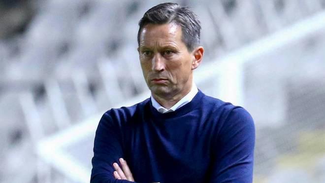 Seit zwei Jahren trainiert Roger Schmidt die PSV Eindhoven