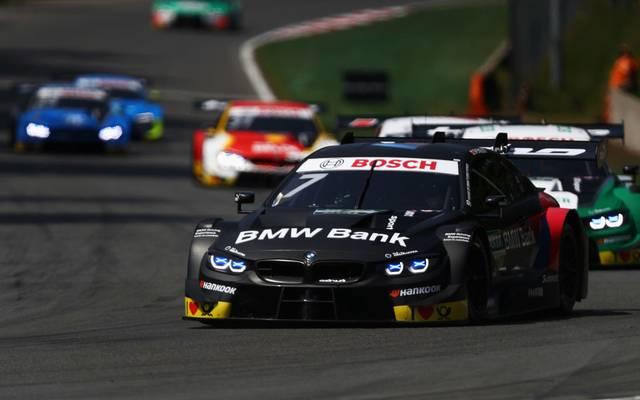 BMW-Pilot Bruno Spengler wird in der nächsten Saison nicht in der DTM starten