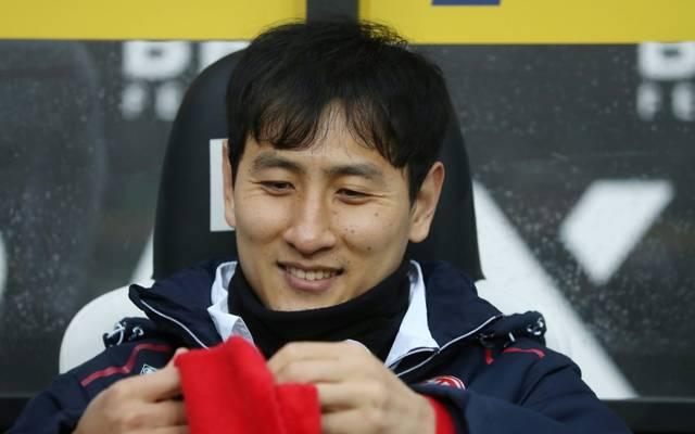 Dong-Won Ji wird an Eintracht Braunschweig ausgeliehen