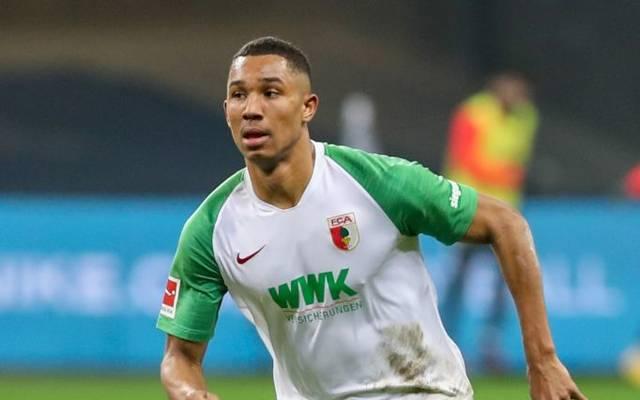 Felix Uduokhai wechselt zur kommenden Saison vom VfL Wolfsburg fix zum FC Augsburg