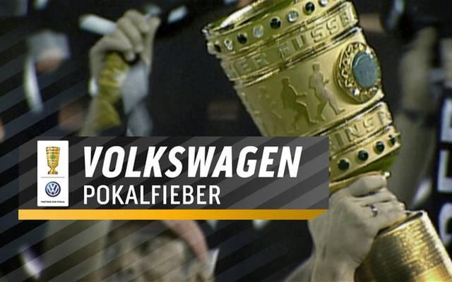 Volkswagen Pokalfieber