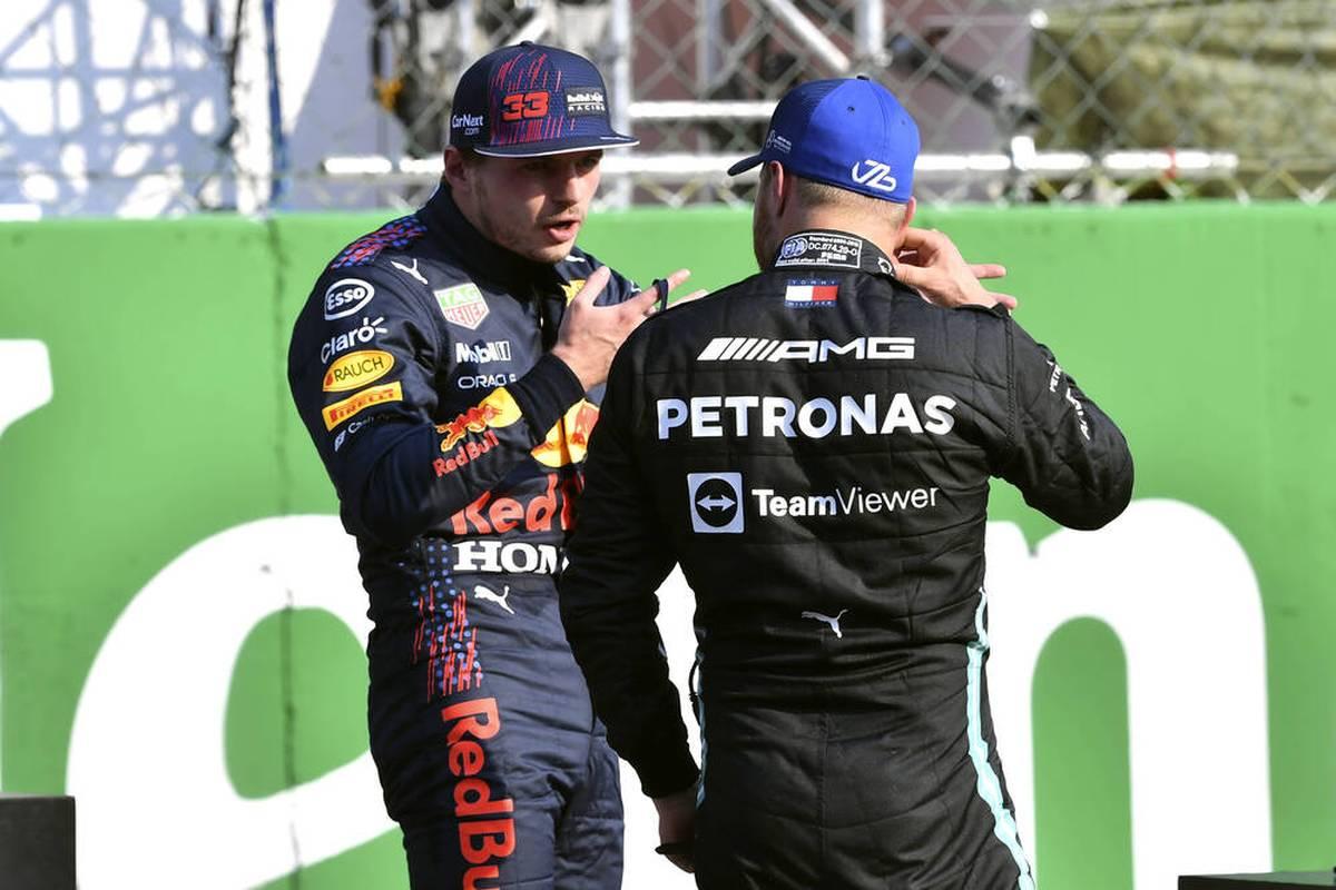 Der WM-Kampf in der Formel 1 nimmt immer mehr an Fahrt auf. Eine Legende sieht Max Verstappen im Vorteil - vor allem wegen seiner Psyche.