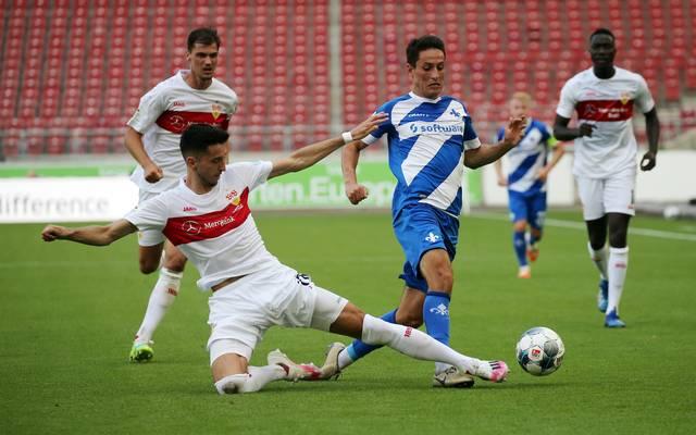 Der VfB Stuttgart beantragt offenbar staatliche Corona-Hilfe