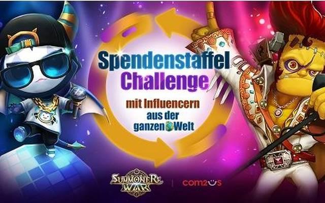 Summoners War ist eines der meistgespielten Mobile-Games im asiatischen Raum.