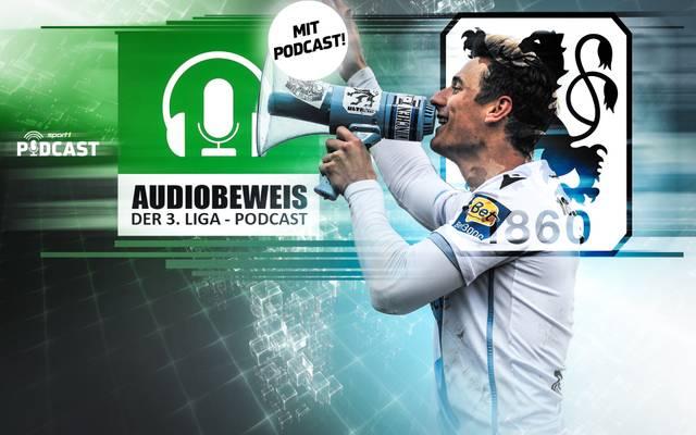 Audiobewies - Der 3.Liga-Podcast