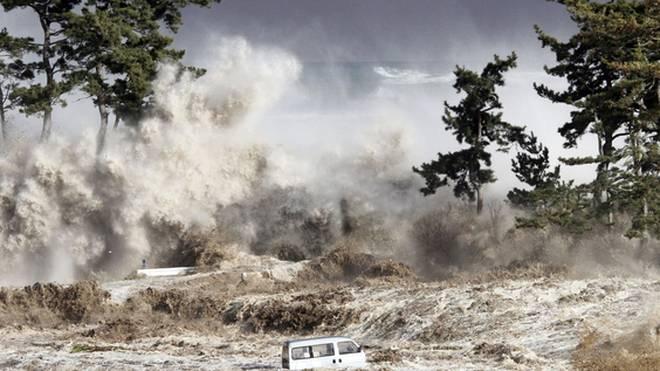 Akute Tsunami Gefahr in Indonesien?