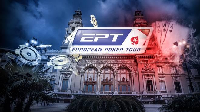 Die European Poker Tour umfasst dieses Jahr fünf Events