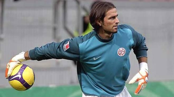 Heinz Müller kämpft gegen seinen Ex-Klub Mainz 05