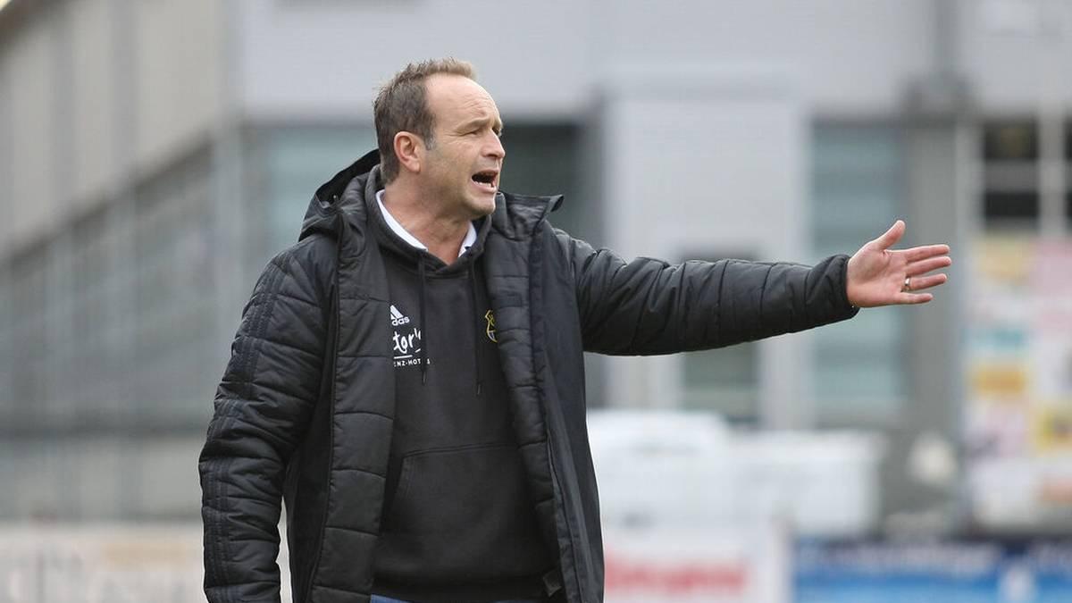 Cottbus findet neuen Trainer