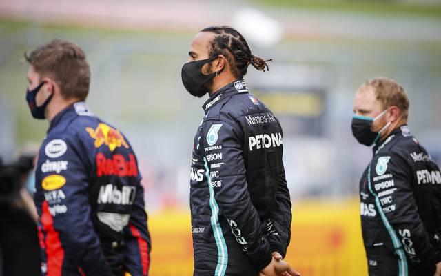 Auch in Ungarn muss sich die Formel 1 strikten Auflagen beugen