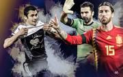 Int. Fußball