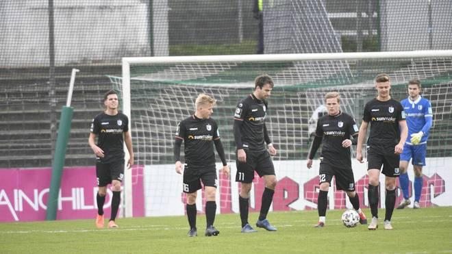 Beim 1. FC Magdeburg gibt es einen Corona-Fall