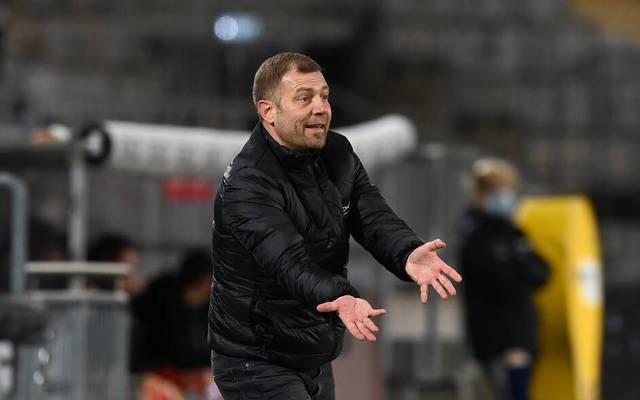 Frank Kramer trifft mit Bielefeld auf Bremen
