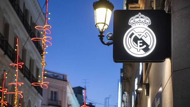 Real Madrid wurde Opfer eines Hacker-Angriffs