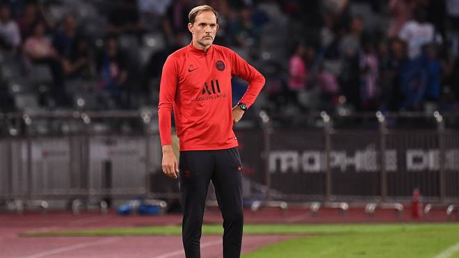 Die Kritik an Trainer Thomas Tuchel bei Paris Saint-Germain wächst offenbar