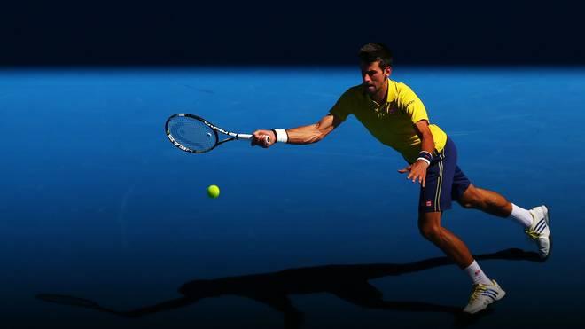 Novak Djokovic befürchtet keine Auswirkungen auf den Tennis-Sport
