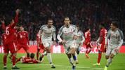 SPORT1-Powerranking zum Champions-League Viertelfinale