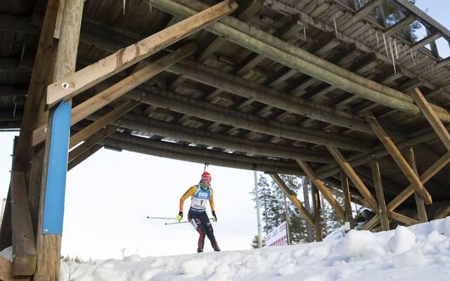 Denise Herrmann will im Winter wieder angreifen