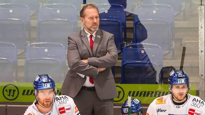 Tray Tuomie muss Augsburg verlassen