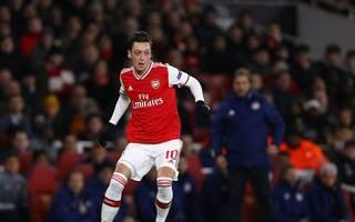 FC Arsenal: Coutinho-Berater kritisiert FC Arsenal und Mesut Özil