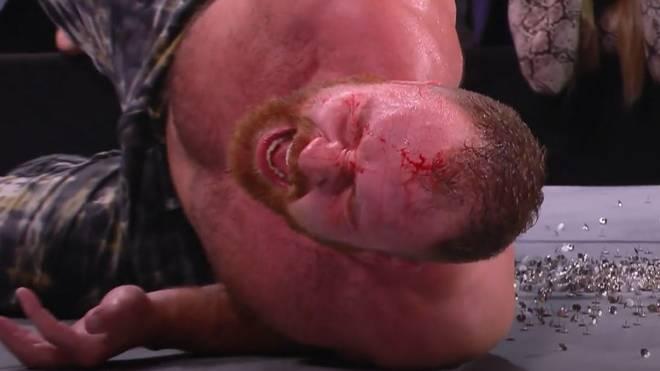 Jon Moxley verteidigte seinen Titel im Hauptkampf von AEW Full Gear 2020