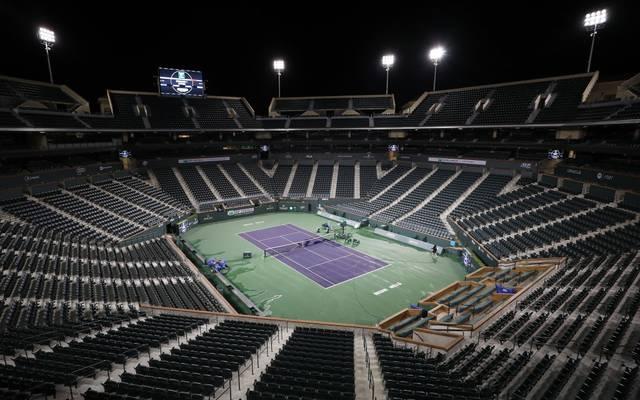 Indian Wells Arena