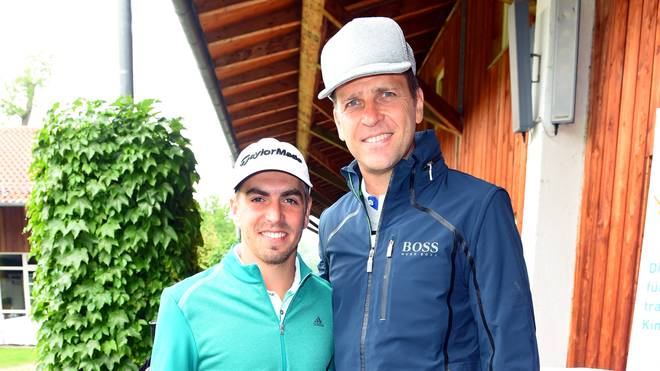 Young Wings Charity Golf Cup 2015